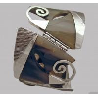 Sterling silver bracelet 314