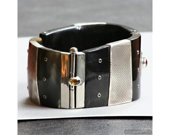 Sterling silver bracelet 396-1