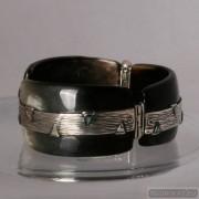 Sterling silver bracelet 572-1