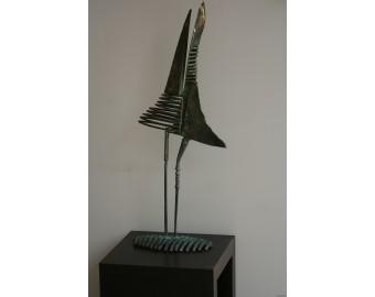 "Sculpture ""Intimately"" - IBSC18"
