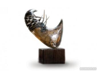 """Sculpture """"Fetus"""" - IBSC30"""