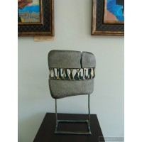 "Sculpture ""Asylum"" - IBSC31"