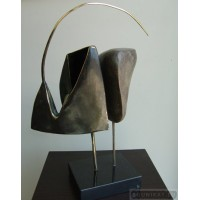 "Sculpture ""Intimately"" - IBSC32"