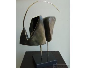 "Sculpture ""Intimately"" - IBSC32"